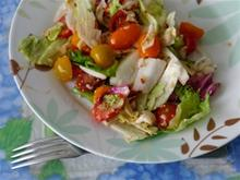 Gourmet Garden Salad Recipes