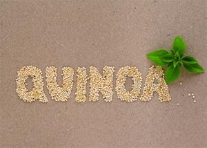 Healthy Quinoa Cuisine