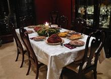 What to Do with Holiday Leftovers