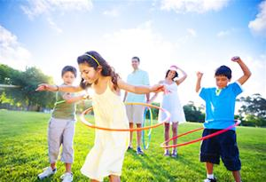 Family Friendly Changes to Incorporate More Exercise Into Your Life
