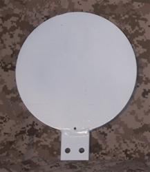 8 Inch Plate
