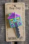 Natural Life House Key Cap