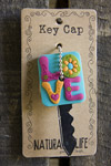 Natural Life Love Key Cap