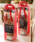 Pretzel Grab and Go Gift Bag