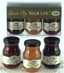 Spice up your life Gift Set