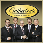 Cathedrals Family Reunion CD
