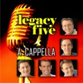 Acapella CD  - Digital Download