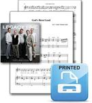 """God's Been Good"" Sheet Music - Printed"