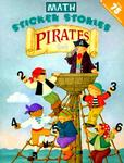 MATH PIRATES - STICKER STORIES
