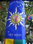 CONCH REPUBLIC WINDSOCK