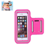 Cell Phone Armband Holder - Pink