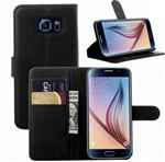 Samsung S6 cell phone wallet