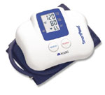 Mabis SmartRead Digital Blood Pressure Monitor