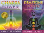 CHAKRA POWER! & GEMSTONE POWER!