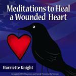Meditations to Heal a Wounded Heart CD