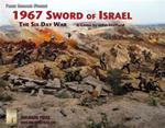Panzer Grenadier (Modern): 1967 Sword of Israel