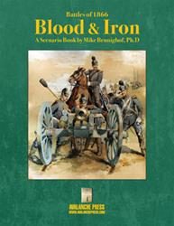 Battles of 1866: Blood and Iron