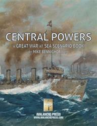 Great War At Sea: Central Powers -  Avalanche Press