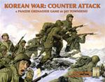 Panzer Grenadier. Korean War: Counter Attack