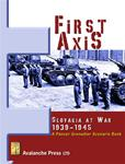 Panzer Grenadier: First Axis