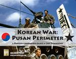 Panzer Grenadier. Korean War: Pusan Perimeter