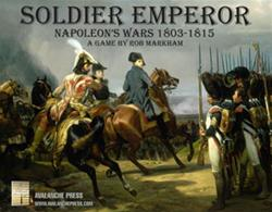 Soldier Emperor: Deluxe Edition -  Avalanche Press