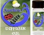 Soothers Diffuser & Bath Oil