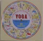 Thirty Six Yoga Exercises Booklet
