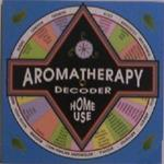 Aromatherapy Home Use Booklet