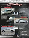 Challenger Graphics 2011