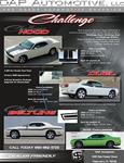 Challenger Graphics 2015