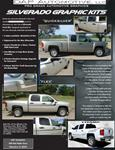 Silverado/Sierra 2014 & UP Graphics