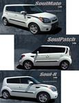 KIA Soul Graphics