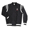 AHSAA Full Zip Light-Weight Jacket w/ Black/White Trim