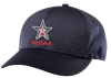 AHSAA Fitted Softball Hat