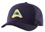 ASUN Softball Plate Hat