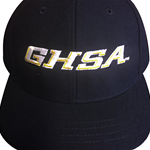 GHSA Baseball Hat (Marietta Umpires Association)