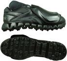 Reebok Zig Magistrate Low Umpire Plate Shoes - All Black