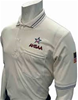 AHSAA Dye Sublimated Baseball Short Sleeve Cream Shirt