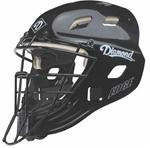 Diamond DCH-Edge Ump Umpire Helmet