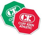 Cliff Keen Wrestling Flip Disc