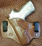 Dual Carry for Beretta PX4 Storm Full Size LH