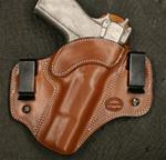 Dual Carry for Browning High Power RH