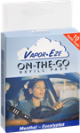 On-The-Go Products - Menthol Eucalyptus Refill Packs
