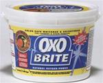 Bleach, Oxobrite, (3.6lbs), CS/6