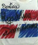 Airbrushed Rep.Dominicana