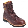 Chippewa Men's 8'' Briar Waterproof Insulated Sportility Hiker Style Boots