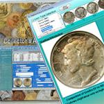 Coin Collector's Value Package