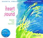 BOOK AND CD: Heart and Sound