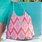 Coral Cove Tote/Beach Bag